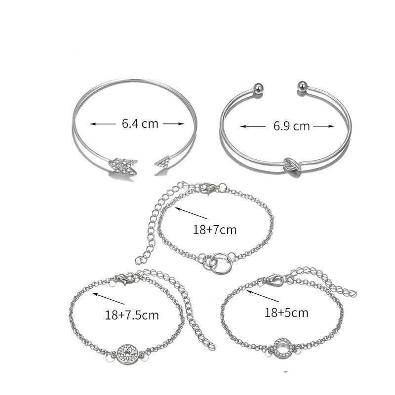 Bracelet bohème femme pas cher