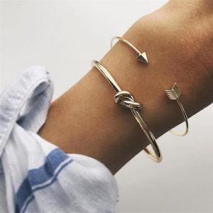 Bracelet Jonc Bohème
