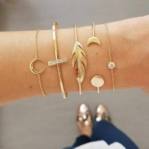 Bracelet Été Bohème